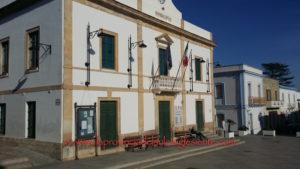 Al via, a Calasetta, i lavori di riqualificazione di Strada Vitale.