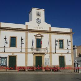 Il comune di Calasetta ha prorogato fino al 3 aprile la sospensione temporanea degli uffici, restano attivi i servizi essenziali