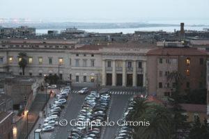 Domani, Giornata mondiale della sicurezza del paziente, Cagliari sarà protagonista della campagna dell'Oms, il San Giovanni di Dio ed il Policlinico saranno illuminati di arancione.