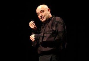 """Al NurArcheoFestival, la rassegna targata Il Crogiuolo, domani, martedì 21 agosto, va in scena """"Il viaggio di Ulisse""""."""