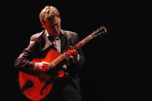 Tappa a Posada questa sera per Nuoro Jazz, con il We Kids Quartet di Stefano Bagnoli (ore 21.00).