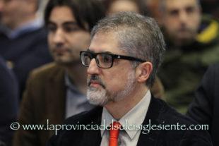 Pino Cabras (M5S): «E' doveroso riorientare le risorse del Piano Sulcis, la bocciatura del ponte di Sant'Antioco lo dimostra»