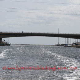 Comitato Porto Solky: «57,5 milioni per la rinascita del Sulcis. Vittoria epocale contro il nuovo ponte di Sant'Antioco»
