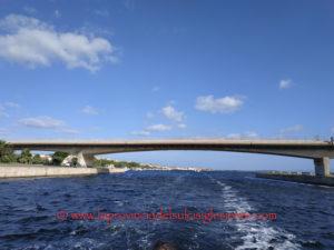 Ripartono le iniziative del Comitato Porto Solky di Sant'Antioco in opposizione al progetto che prevede la realizzazione di un nuovo ponte d'accesso all'Isola.