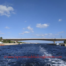 Comitato Porto Solky: «Il nuovo ponte di Sant'Antioco non si farà, il progetto è stato sonoramente bocciato dal Ministero»