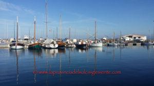 Il Consiglio comunale di Calasetta ha approvato il contratto per la sdemanializzazione delle aree portuali.