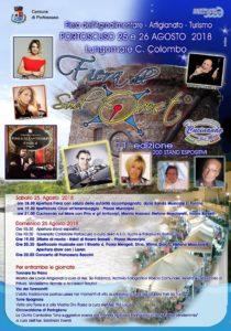 Sabato 25 e domenica 26 agosto Portoscuso ospiterà l'11° edizione della Fiera del Sud Ovest.