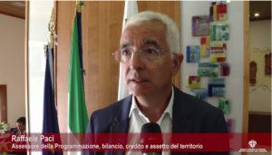 Raffaele Paci: «Nell'ex miniera di Sos Enattos, a Lula, si nasconde un potenziale tesoro che ha a che fare con i misteri dell'Universo».