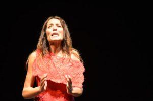 """Entra nel vivo la decima edizione del """"Nurarcheofestival – Intrecci nei teatri di pietra"""", la rassegna, organizzata dal Crogiuolo e diretta da Rita Atzeri."""