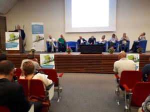11 report emersi ieri dai tavoli tematici sono stati illustrati e analizzati oggi agli Stati generali dell'Agricoltura.