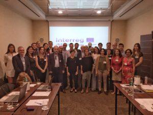 Ieri e oggi, a Cagliari, incontro internazionale sulle strategie del progetto Finmed.