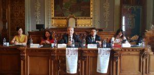 Filippo Spanu: «Ci sono ancora ostacoli da superare e pregiudizi da sconfiggere per la piena partecipazione delle donne nella sfera pubblica e in tutti i livelli istituzionali».
