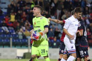 E' troppo forte il Milan di Rino Gattuso e Krzysztof Piątek per il Cagliari malato di questo scorcio di stagione.