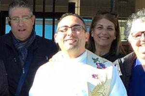 Don Andrea Zucca è il nuovo parroco della chiesa di San Ponziano, a Carbonia. Lo ha deciso ieri il vescovo di Iglesias, mons. Giovanni Paolo Zedda, con altre cinque nomine.