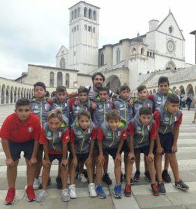 Dal 31 agosto al 2 settembre, Città di Castello ha ospitato il 29° torneo Calcio giovane 90. L'Atletico Loi s'è classificata al terzo posto.