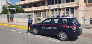 Poco dopo la mezzanotte, i carabinieri della stazione di Assemini hanno arrestato un 25enne per il reato di evasione.