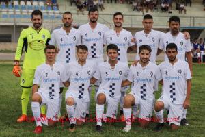 Esordio positivo per Carbonia e Monteponi in Coppa Italia, battute Villamassargia e Carloforte rispettivamente per 3 a 1 e 2 a 0.