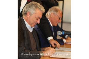 Domenico Arcuri (Invitalia): «Il percorso intrapreso dalla Sider Alloys volto all'entrata nel capitale di Invitalia e dei lavoratori, è in fase di positiva conclusione».