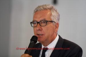 Gli auguri del presidente della Regione Sardegna Francesco Pigliaru ai sardi per l'anno nuovo.