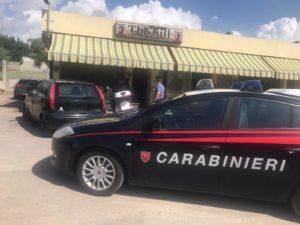 Un furto con scasso è stato messo a segno alle ore 00.30 della scorsa notte ai danni del bar Sardinian Bar, sul litorale quartese.