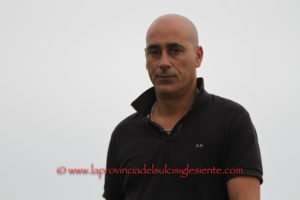 Giampaolo Murru, 48 anni, è il nuovo allenatore del Guspini, squadra che sarà al via del prossimo campionato di Eccellenza regionale.