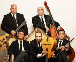 Domani a Cagliari seconda giornata del festival Forma e Poesia nel Jazz.