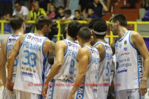 Limoges Csp e Dinamo Banco di Sardegna Sassari sono le squadre finaliste dell'ottava edizione dell'International Tournament City of Cagliari.