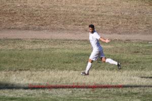 Bottino pieno per le tre squadre sulcitane in Promozione: torna alla vittoria in casa il Cortoghiana, vincono in trasferta Villamassargia e Monteponi.