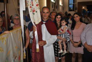 Eugenio Denegri è il nuovo priore della Confraternita stintinese.