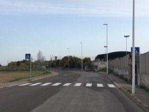 E' attivo, a Carbonia, il servizio gratuito per la segnalazione di guasti agli impianti di illuminazione pubblica.