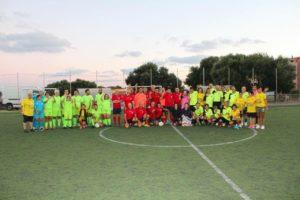 """È iniziata la """"Sulcis Inclusion Cup"""", un torneo di calcio a 5 unificato, per ragazzi disabili e non, organizzato per il 50° dello Special Olympics e dei Lions Club Carbonia."""