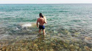 Beneficenza a Is Canaleddus Bau Beach (Quartu Sant'Elena): sabato 15 settembre una giornata per aiutare i trovatelli.
