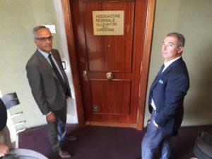 Il Tribunale di Cagliari ha nominato i due nuovi liquidatori dell'Associazione regionale allevatori della Sardegna (ARAS).