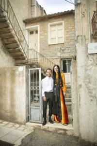 Mirtò porta la grande moda a Porto Rotondo. Il 22 settembre in passerella gli abiti dei due stilisti olandesi, vincitori del reality show ambientato questa estate a Ollolai.