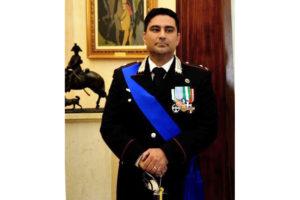 Questa mattina il maggiore Michele Lastella ha assunto il comando del Nucleo Investigativo del Comando Provinciale Carabinieri di Cagliari.