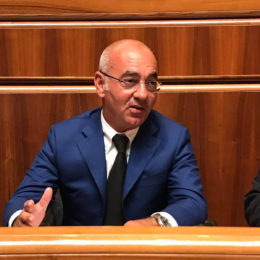 Nanni Lancioni (PSd'Az): «Nell'emergenza Covid-19 i sindaci non devono sentirsi abbandonati»