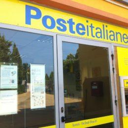 Termoli (Campobasso) - ufficio postale