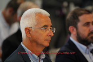 Raffaele Paci: «La lettera al ministro Giovanni Tria non è una mossa elettorale ma una forte, decisa, convinta richiesta – che ribadisco – di chiudere la stagione degli accantonamenti».