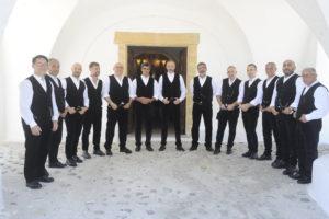 """I migliori cori polifonici sardi si esibiranno sabato sera alla """"2ᵃ Rassegna Sonos de Coro"""", a Sennori."""