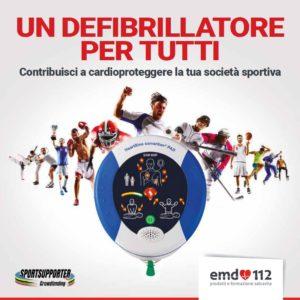 Il Comitato Regionale Sardegna della FIGC svolgerà i Corsi di Primo Soccorso BLSD e Medicina Sportiva ad Oristano, Olbia e Carbonia.