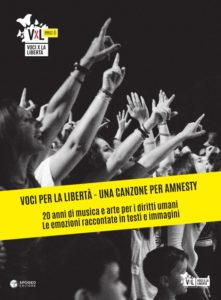 """Anche quest'anno """"Voci per la libertà"""" sarà protagonista al Mei, il Meeting degli Indipendenti, in programma a Faenza dal 28 al 30 settembre."""