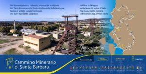 La Fondazione Cammino Minerario di Santa Barbara, in collaborazione con il comune di Carbonia, partecipa alle Giornate Europee del Patrimonio 2018.