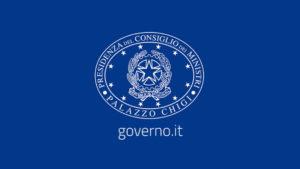 Presidenza del Consiglio dei Ministri: 123 posti.