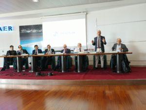 Raffaele Paci al convegno della Cna: «Abbiamo tanti strumenti finanziari e centinaia di milioni a disposizione delle imprese sarde, anche delle micro».