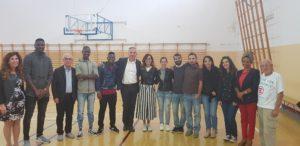 Filippo Spanu (assessore degli Affari generali): «Creare un equilibrato sistema di accoglienza per i richiedenti asilo e per chi ottiene la protezione internazionale è un dovere e un atto di civiltà».