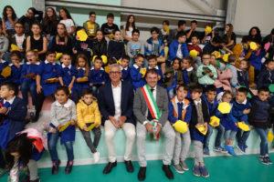 Iscol@: è stato presentato stamane a Monti il progetto vincitore per una delle 24 scuole del nuovo millennio.