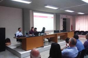 Proseguono gli incontri organizzati dall'assessorato dell'Industria per presentare il nuovo software per la gestione delle pratiche SUAPE.