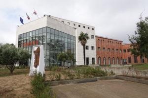 E' stata inaugurata oggi, a Nuoro, la nuova sede dell'AREUS.