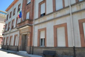 Il 2 novembre gli uffici amministrativi dell'Aou di Sassari, in viale San Pietro, resteranno chiusi al pubblico.Resterà aperto, invece, sino alle ore 12 l'ufficio protocollo, al piano terra di viale San Pietro 10.