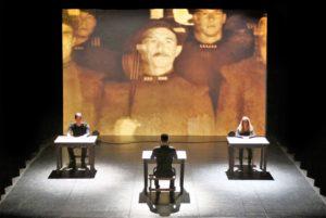 Sono state presentate oggi leStagioni 2018/2019 del Teatro delle Salinedi Cagliari.